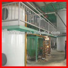 2012 hot selling complete edible oil refinery machinery