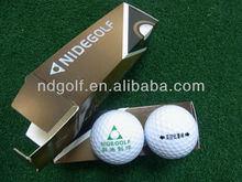 2015 Professional OEM High Quality Golf Ball Durable Golf Ball Wholesale Golf Ball