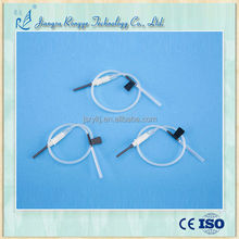 Disposable medical sterile safety blood taking needle