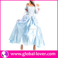 2015 wholesale cheap fairy tale costumes