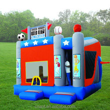 popular inflatable combo jumper for kids