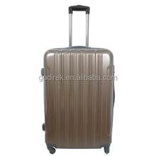 """28"""" ABS+PC Hard Side Luggage Case"""