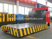 15T Electric Platform truck