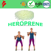 tpee for resistance band