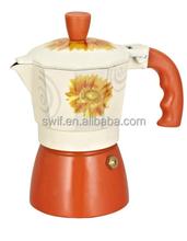 classic coffee maker/portable coffee maker/coffee maker set