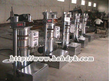 cocoa/cacao bean oil extraction equipment