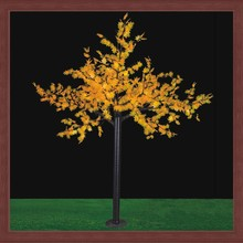 2014 new product LED tree light artificial cherry blossom Artificial trees Landscape fake plants