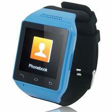 nice gps gsm wifi bluetooth wrist smart mobile speaker watch S18