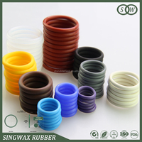 High temperature resistance EPDM rubber o ring