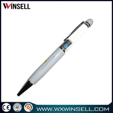 Popular led light floating pen factory