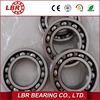 China best sales ball bearing rubber bearing zz809