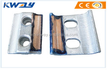 Kinway Aluminium connector