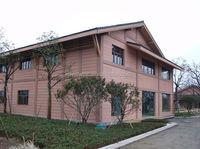 European Design WPC Garden House