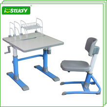 Practicable firm and safe cute children chairs and tables