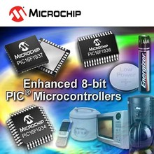 PIC16F1826(Microchip Microcontrollers chipset)