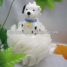 soft mesh bath sponge bath products for kids net bath sponge