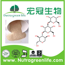 Hot sales Yeast extract/Beta Glucan 70%/yeast powder/Lower Cholesterol plant extract