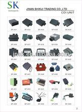 Hot sell china manufacturer motorcycle Electrical parts CDI for suzuki,yamaha,honda,vespa,piaggio, kawasaki,triumph, peugeot
