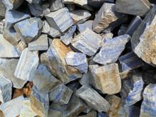 naturale all ingrosso grezza lapislazzuli pezzi di pietra lapis lasurite pietra