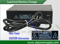 AC 100-240v dc 50/60hz 12/24 voltage battery charger
