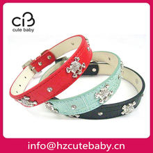 skull rhinestone 2014 new pet dog products
