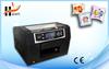 high quality digital textile printing machine , t shirt printer at cheap cost