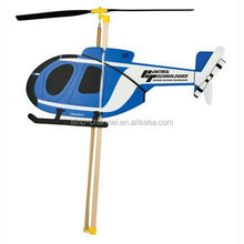 Factory Price Wholesale Cheap Foam Helicopter