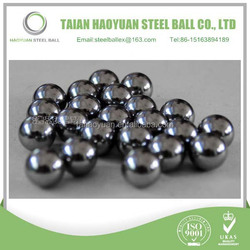 High carbon bicycle steel ball for sale Email: steelballex@163.com