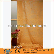 New design living room curtains and valances