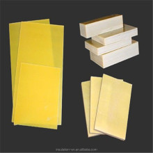 Cheap sheet FR-4 3240 epoxy resin sheet with excellent dimention stability Supplier China