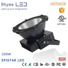 High cost performance 200w industrial used led high bay light with Epistar chip and 3 years warranty