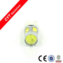 T20 6SMD White COB LED Car light Turn signal