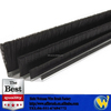 Insulative flexible Strip Brushes