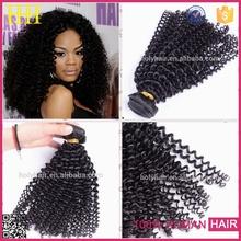 Grade cheap virgin indian hair 100% afro hair nubian kinky twist
