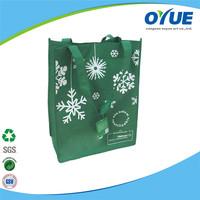 Promotional fashion shopping hand bag