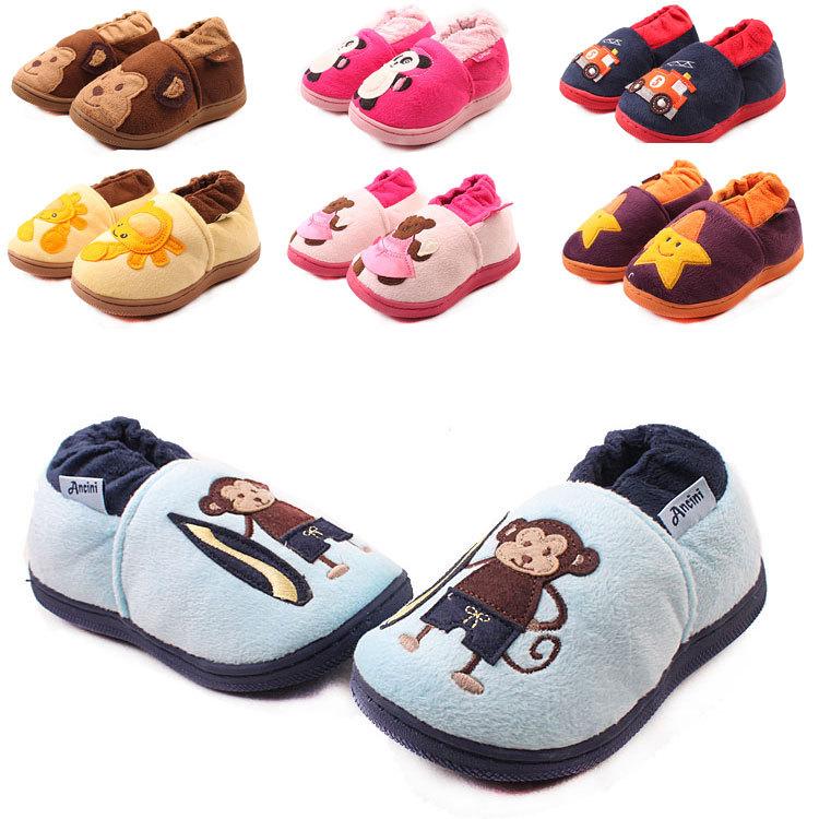 Тапочки для девочки купить в интернет магазине