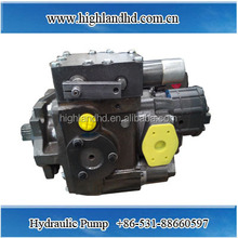 Highland supplier high quality original and modified hydraulic pump gear fixed displacement