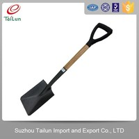 Carbon Steel sand snowmobile shovel from china