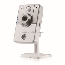 home use 720P digital 3D M12 CMOS motion detection network camera
