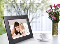 """High Quality 10.1"""" Digital Photo Frame, with Stand and Remote Control"""