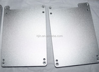China Supplier high quality OEM RoHS laptop hard disk case/ssd enclosure