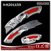 Henstrong Own Patented high quality Multi-purpose folding utility knife