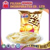 delicious private label hollow strip potato crisps halal snacks