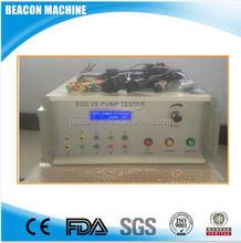 Alta calidad regulador electrónico RED4 en línea probador de la bomba