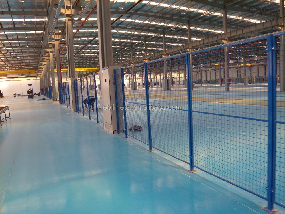 Steel Fence Welded Wire Partition Wall,Wire Mesh House Partition ...