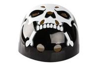Soft sports helmet8 Holes Unisex Helmet for Skating Helmet for Skateboarding PC Plastic and EPS Foam Material