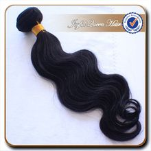 Free shipping By DHL 3pcs 18inch one package 5a Grade aliexpress virgin hair