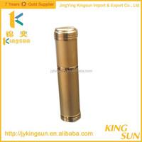 Small Refillable perfume atomizer 10ml travel size