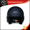 Cheap And High Quality safety helmet / open face helmet (Inferior smooth carbon fiber)