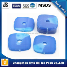 Lunch box Ice Packs, Ice Cooler Bag, SAP cold packs,Medical Jelly Ice Pack box cooler